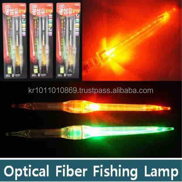 Led lumière de pêche squid en corée