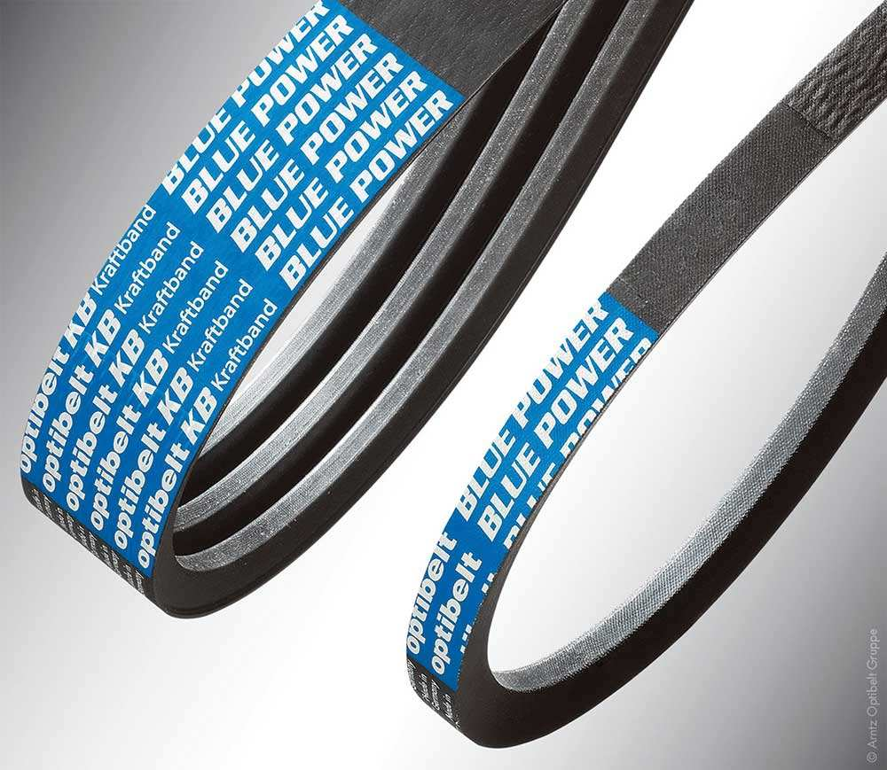 SPC - Optibelt BLUE POWER High Performance Wedge Belts