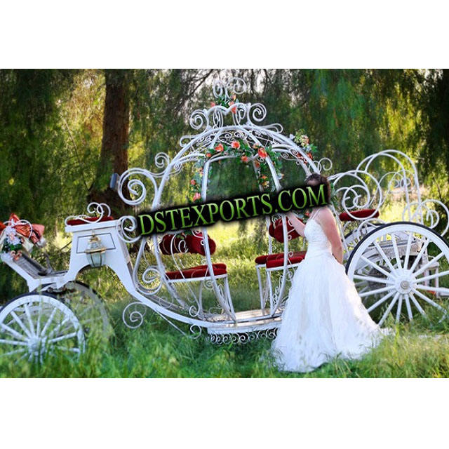 Elegent Cinderella Horse Carriage Princess Touring For Cinderella Horse Carriage Australian Wedding Bride Cinderella Carriage