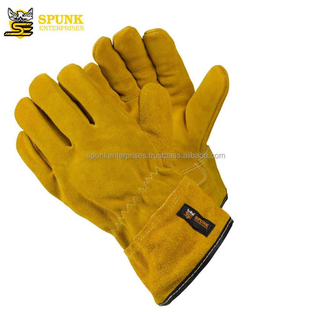 Good Quality Electrical Welding Gloves