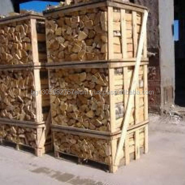BEST KILN DRIED FIREWOOD FROM BULGARIA FSC CERTIFIED