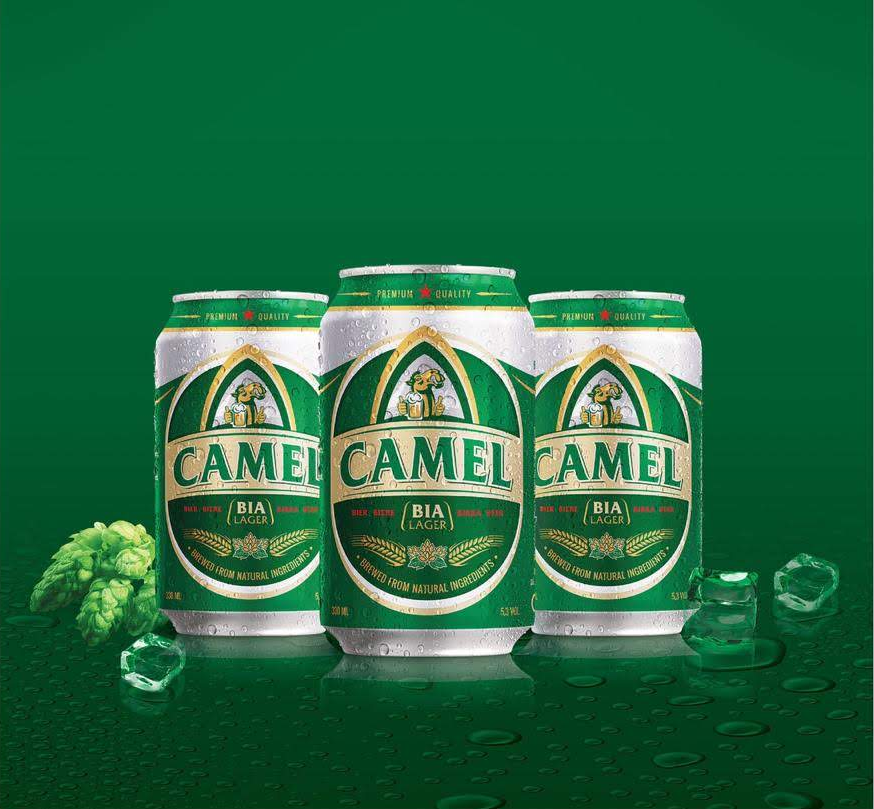Vietnam Manufacturer Can Tinned Lager Beer