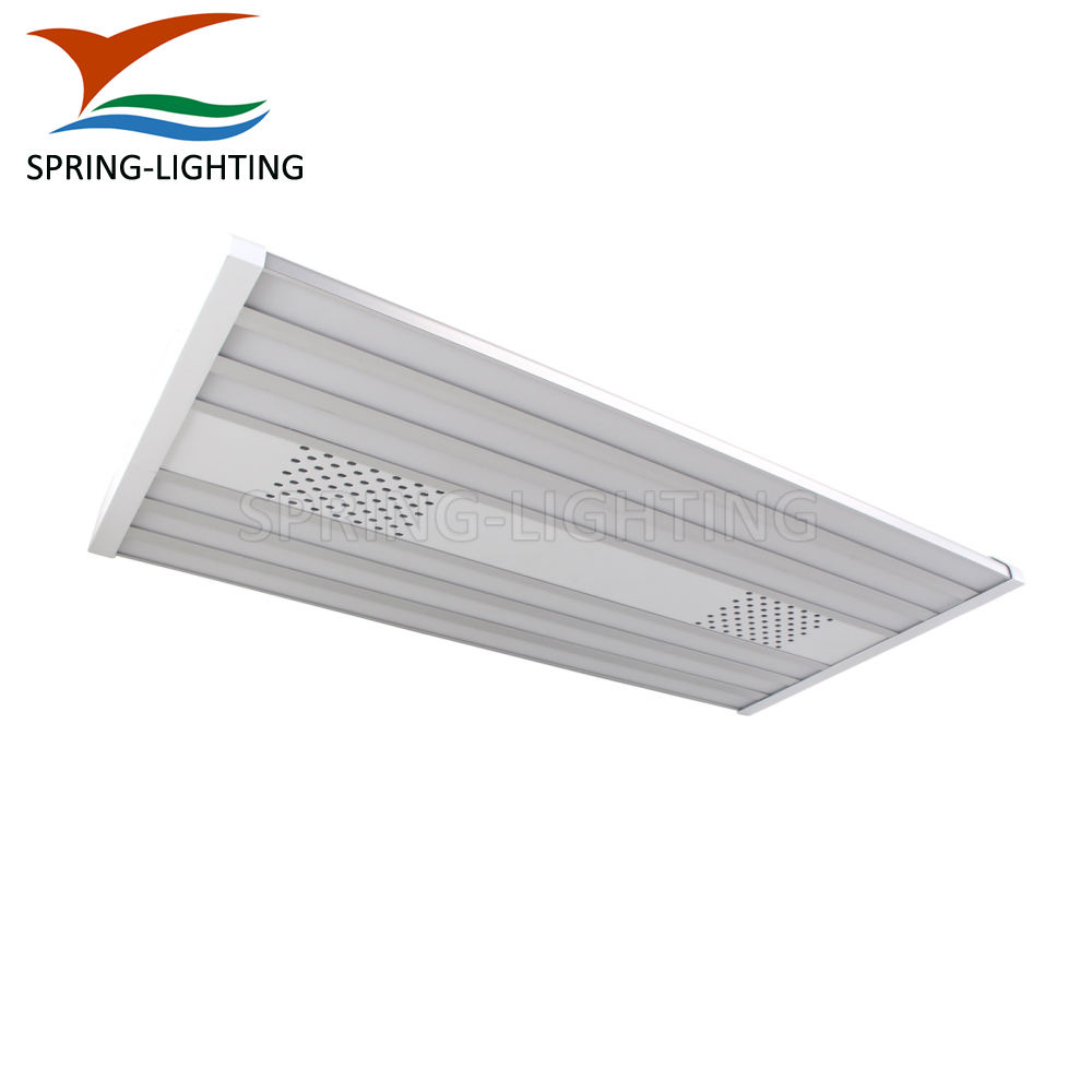 pendant mounting led linear high bay light fixtures 300w linear highbay lights ul cul saa led hibay lamp ceiling mounted