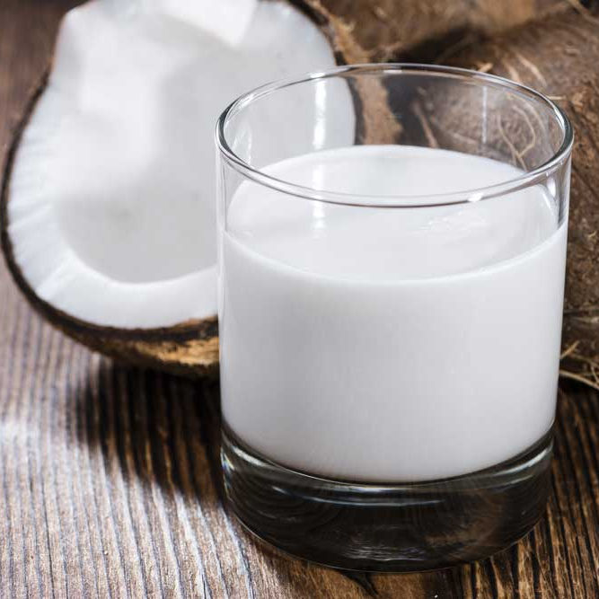 ORGANIC COCONUT MILK FOR COOKING FROM 5 - 22% FAT - GOOD QUALITY FROM BETRIMEX