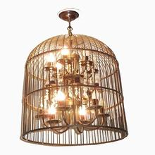 Antique Hanging Lighting high quality 2018