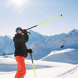 Apres Ski Pole, Schnapsstock