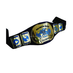 Super Quality Champion Ship Belts