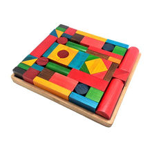 Global Supply of Building Blocks Puzzle Games for Kids