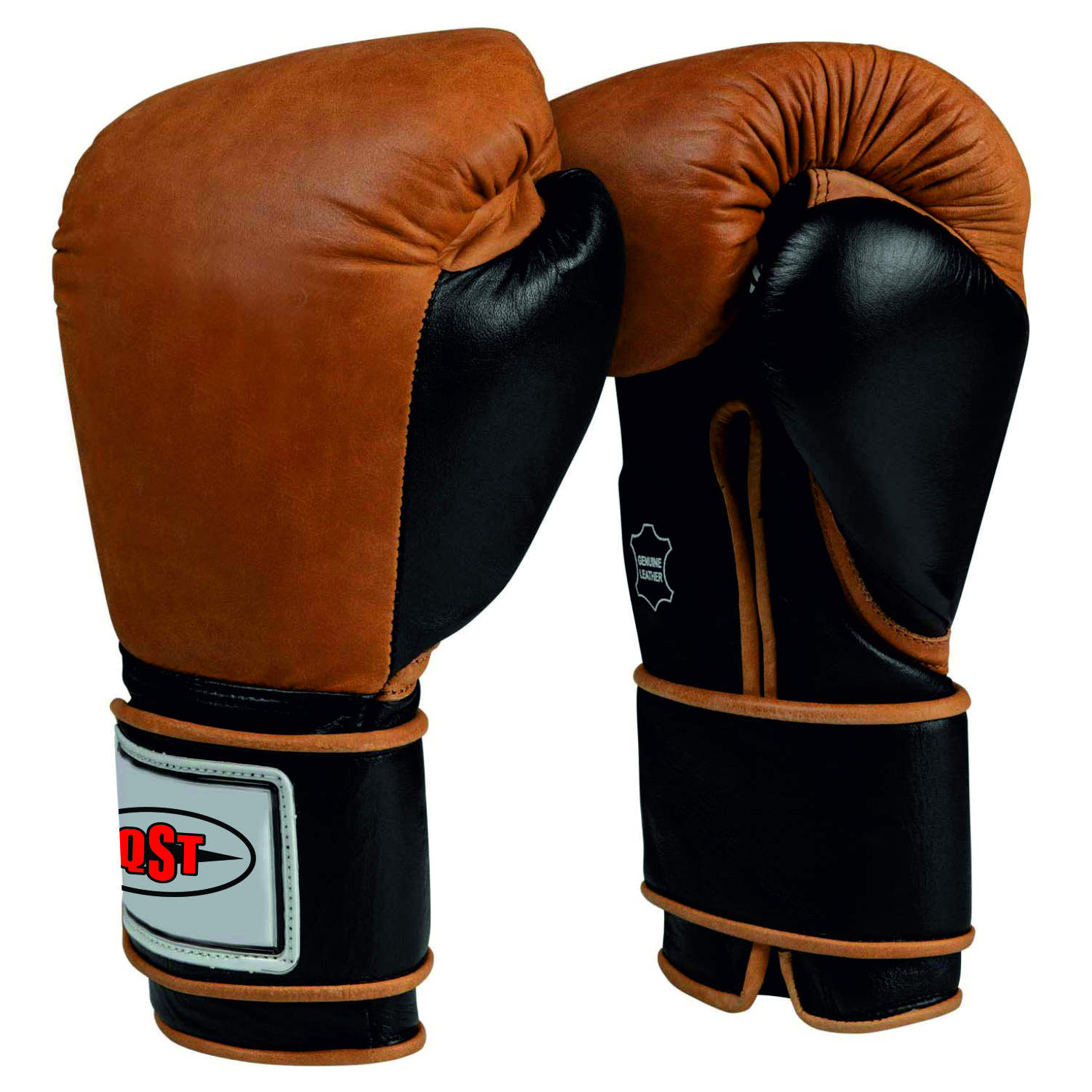 Impact boxing gloves