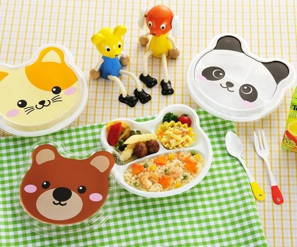 bento box lunch for kids for school