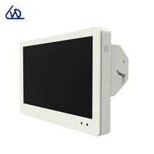 49 inch digital information LCD display screen with windows system
