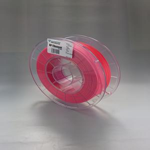 Gratis Monster 3d Printer Filament Flexibele Pla Rood 1.75 Mm/3 Mm 0.5kgs Voor Fdm 3D Printer (Hp filament Super Flexibele Type)