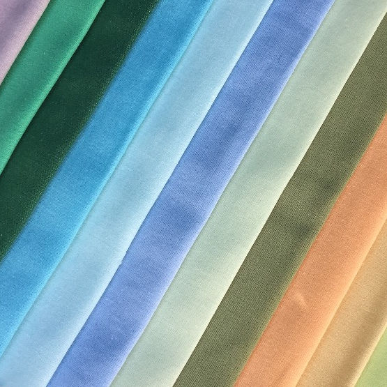MAT COTTON SATIN FABRIC 240 CM