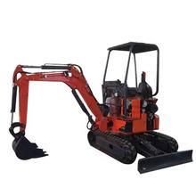 Supply Chinese Cheap  2.0 T MINI EXCAVATOR FOR SALE  excavator spare parts