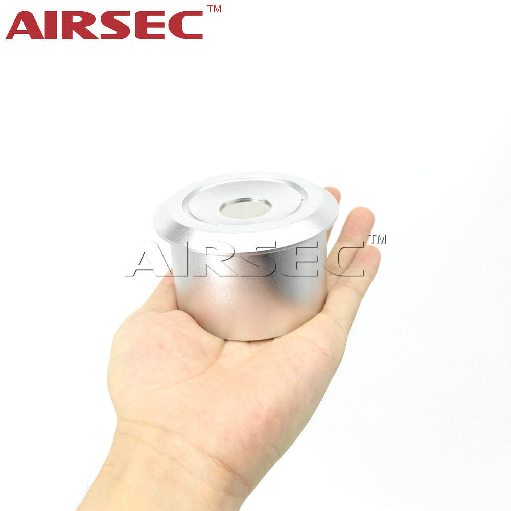 Airsec Super Strong Detacher with 16000GS for supermarket clothing store
