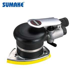 Central Vacuum Getaran Rendah Tri Air Sander