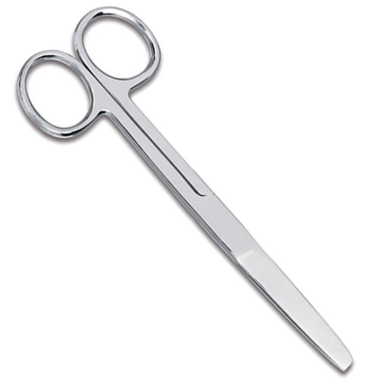best stainless steel surgical dressing hospital scissor