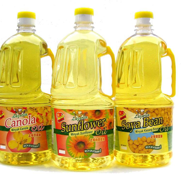 Factory Price Refined Sunflower oil /ISO/HALAL/HACCP Approved & Certified