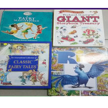Second Hand Used Children Books/Story Books Supply in Bulk