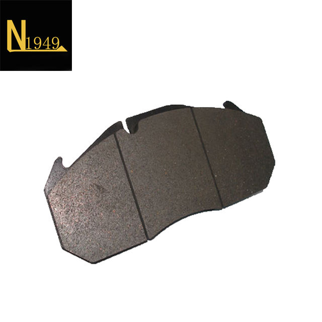 Best selling Front Brake Pad Set products auto for nissan brake pads for sale