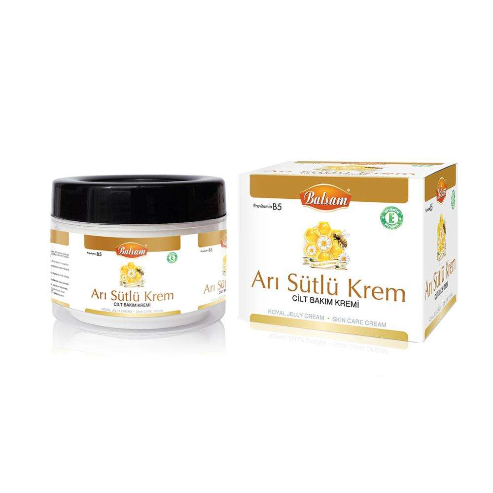 Royal Jelly Skin Care Cream
