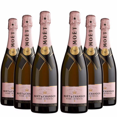 Moet & Chandon champagne for sale