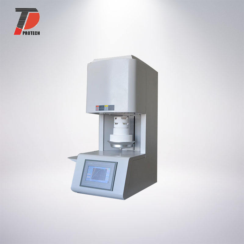 Best price Chinese dental lab sintering furnace on sale