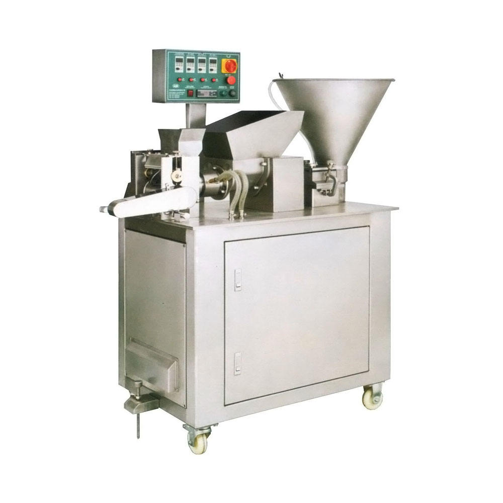 Industrial Empanada Bread Samosa Making Machine