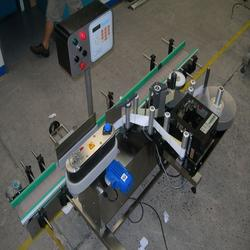 Fully auto Double Side Labeling Machine Available