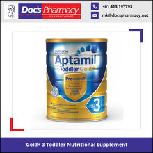 High Quality Gold+ 3 Toddler Nutritional Supplement at Wholesale Price