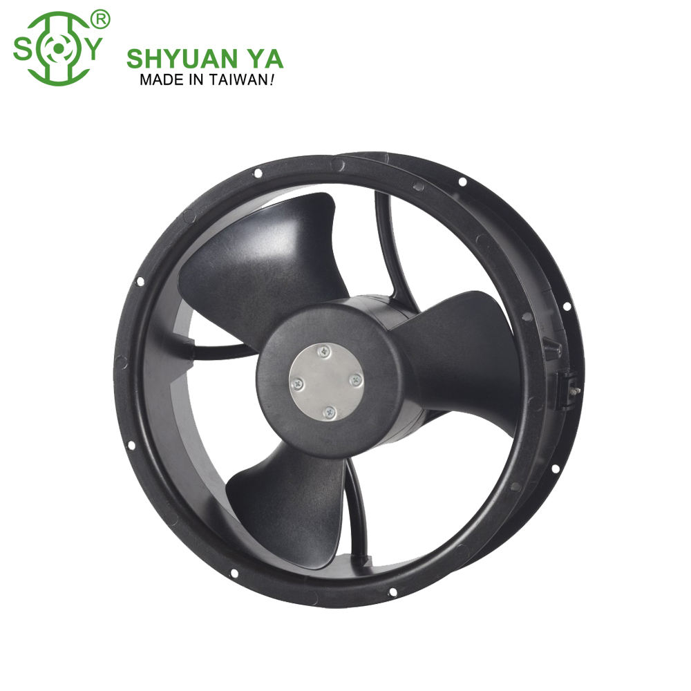 Approved 500 CFM 254x89mm Attic Duct Exhaust Fan