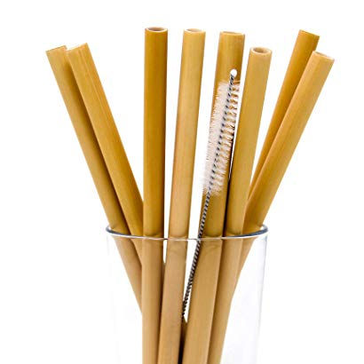 BAMBOO STRAWS VIETNAM / HIGH QUALITY EXPORT STANDARD / ECO STRAWS