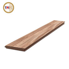 Wood Floor by Synthetic Wood: Tongue and Groove Technology Fiber Cement Board