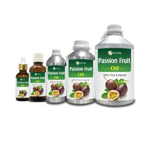 Indian Supplier Passion Fruit Oil