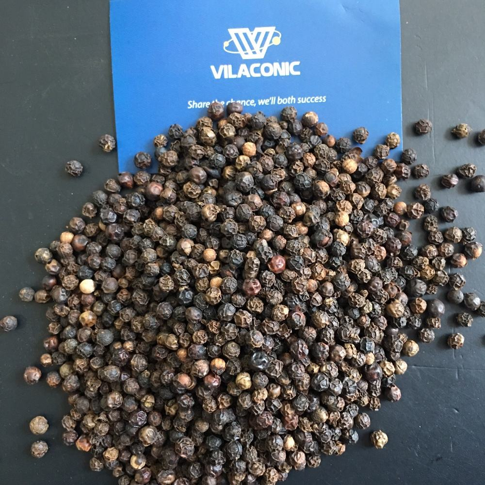 DRIED BLACK PEPPER WHOLESALES TO ALL IMPORTER