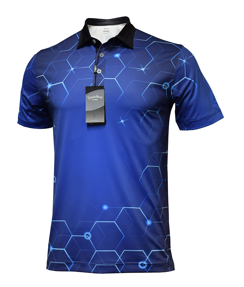 2018 Best Selling Hoge Kwaliteit Mannen Custom Logo Polyester Quick Dry Fit Sport Golf <span class=keywords><strong>Polo</strong></span> T Shirts Groothandel