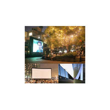 inflatable movie screen 6x8mt - inflatable screen