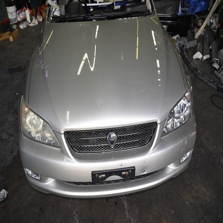 Altezza Gita Front Clip Cut JDM AWD 4WD 2JZ Lexus IS300 JCE15 RHD SXE10