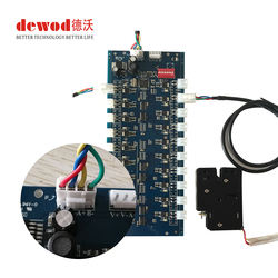Dewo popular intelligent access control board for logistics