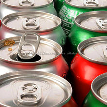 Carbonated Soft Drink 0.5 Liter - Cola, Orange, Lemon, Ginger, Tonic, Soda - OEM /