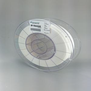 FREE SAMPLE 3d printer filament flexible PLA White 1.75mm 3mm 0.5kgs for FDM 3D PRINTER  HP Filament Super Flexible Type