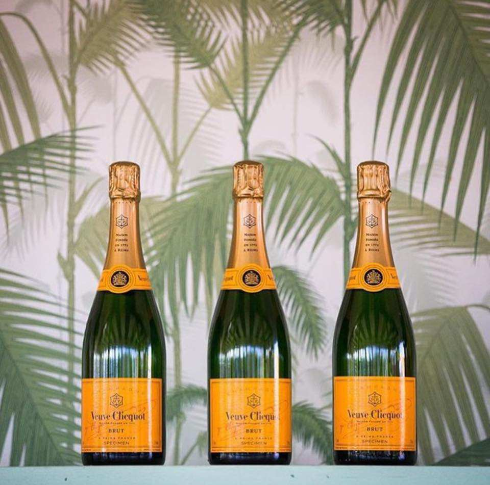 Buy Direct Veuve Clicquot Champagne 750ml