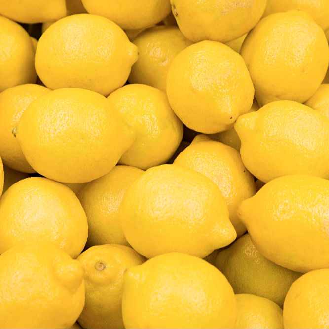 Fresh Yellow Eureka Lemons from South Africa- Best Quality and Price.