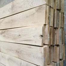 KD Cut/ European hardwood, Doors, Solid Wood, Oak