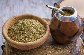 Yerba mate from Thailand
