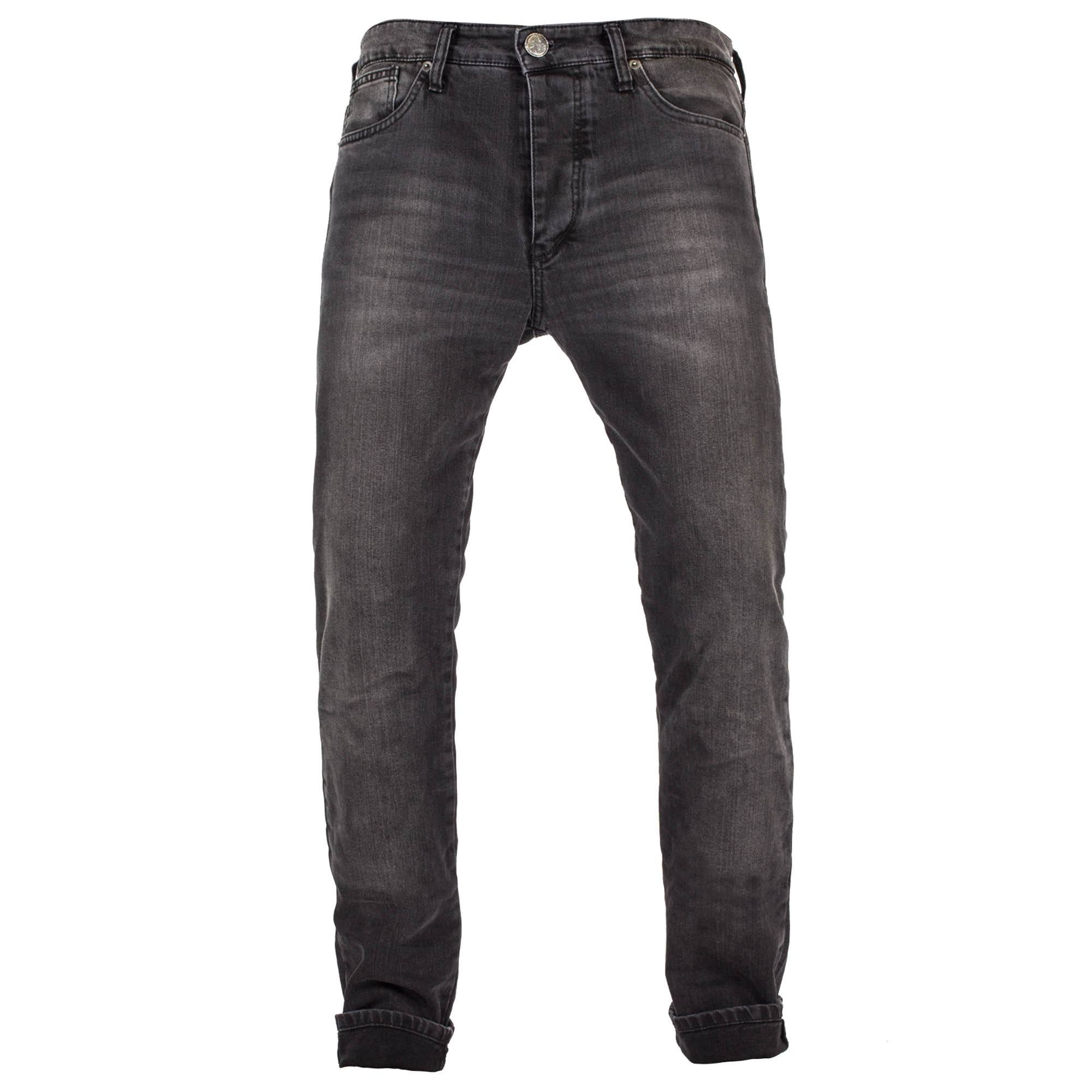 Hot sale stylish stretchy nature denim slim fit jeans