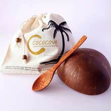 Best selling coconut shell bowl/ coconut kitchen accessories bowl