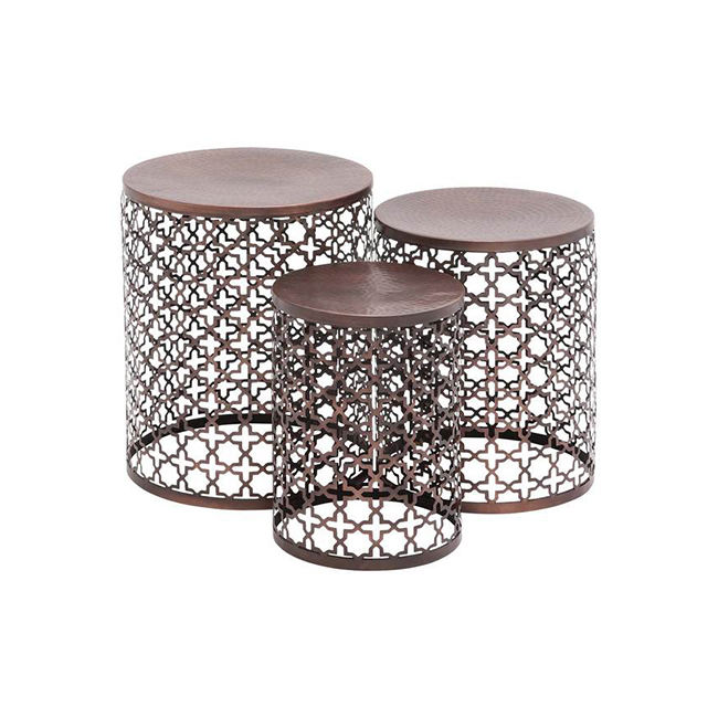 Popular New Metal Coffee Table at Lowest Price