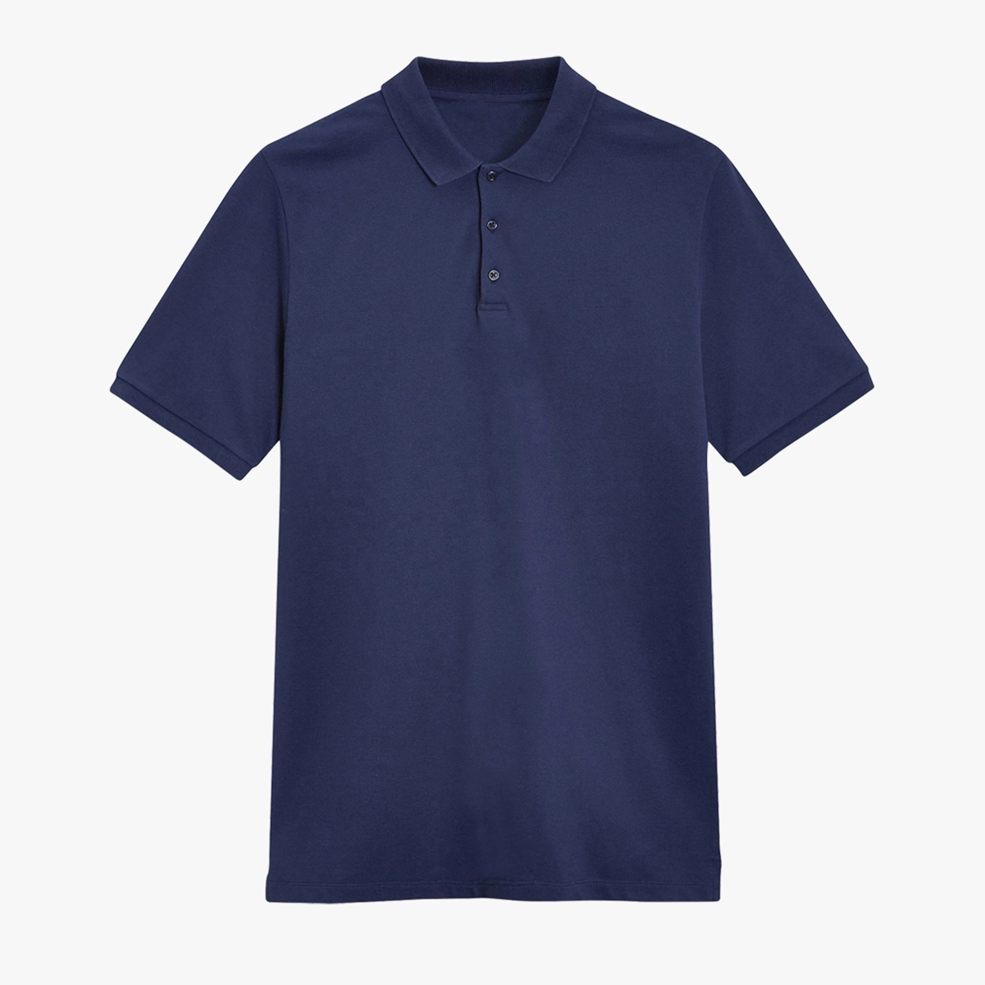 polo shirt Custom logo,Embroidery or Printing Customized logo t shirt mens polo mens Bangladesh Made