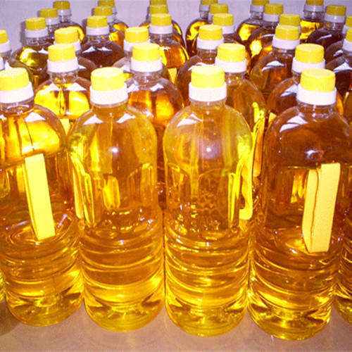 Refined Sunflower Oil For Sale